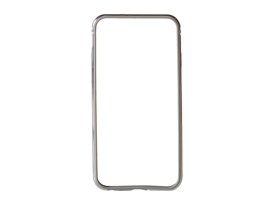 Tumi - Frame Case for iPhone 6 (Silver) Cell Phone Case