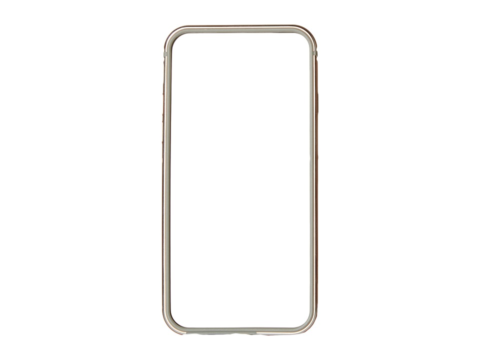 Tumi - Frame Case for iPhone 6 (Rose Gold) Cell Phone Case