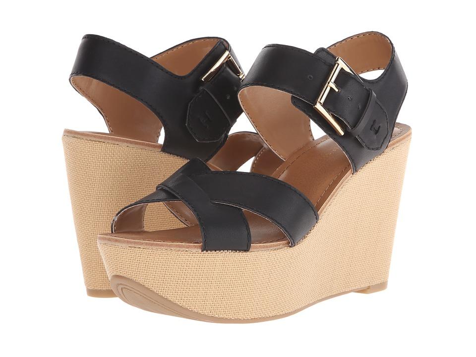 Tommy Hilfiger - Fizz 2 (Black) Women's Shoes