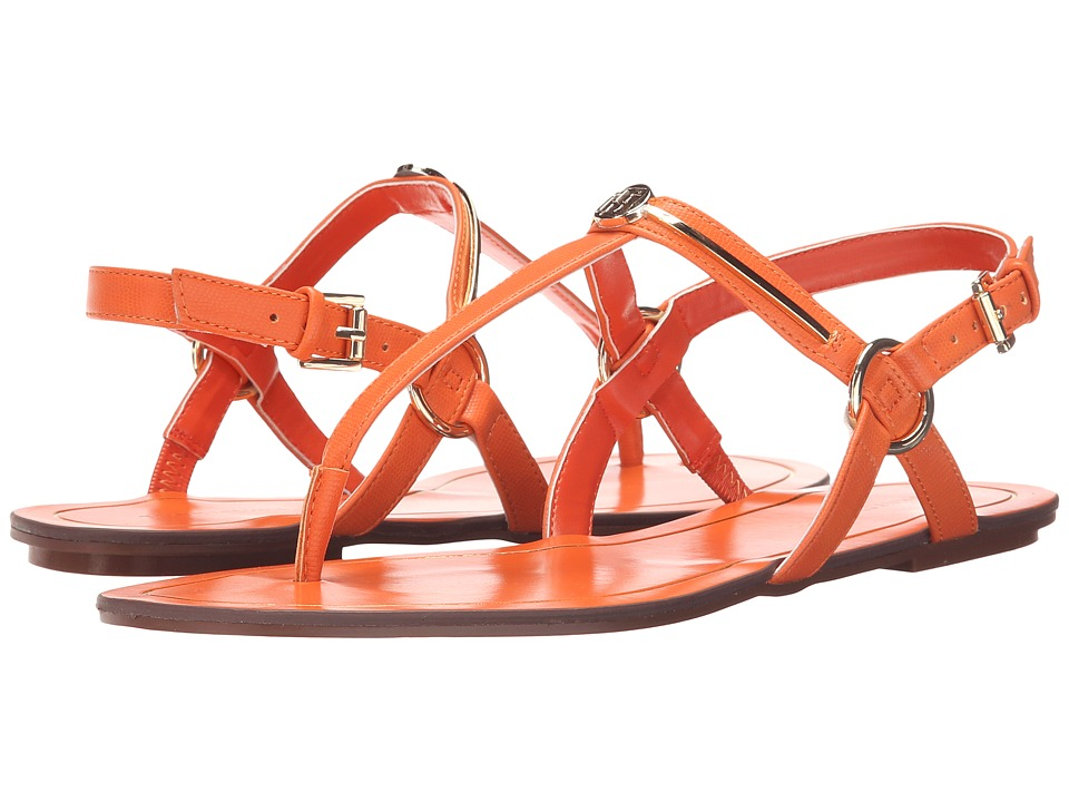 Tommy Hilfiger - Darcie (Orange) Women