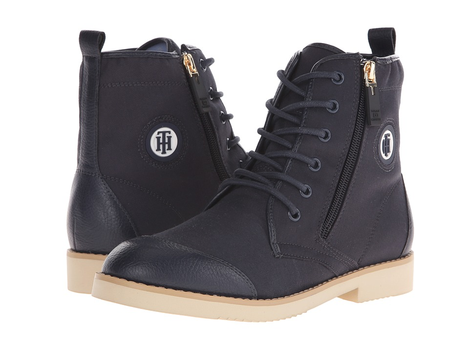Tommy Hilfiger - Hermosa (Marine) Women's Shoes