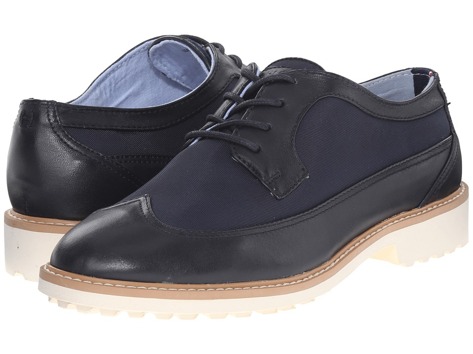 Tommy Hilfiger - Ivah (Marine/Marine) Women's Shoes