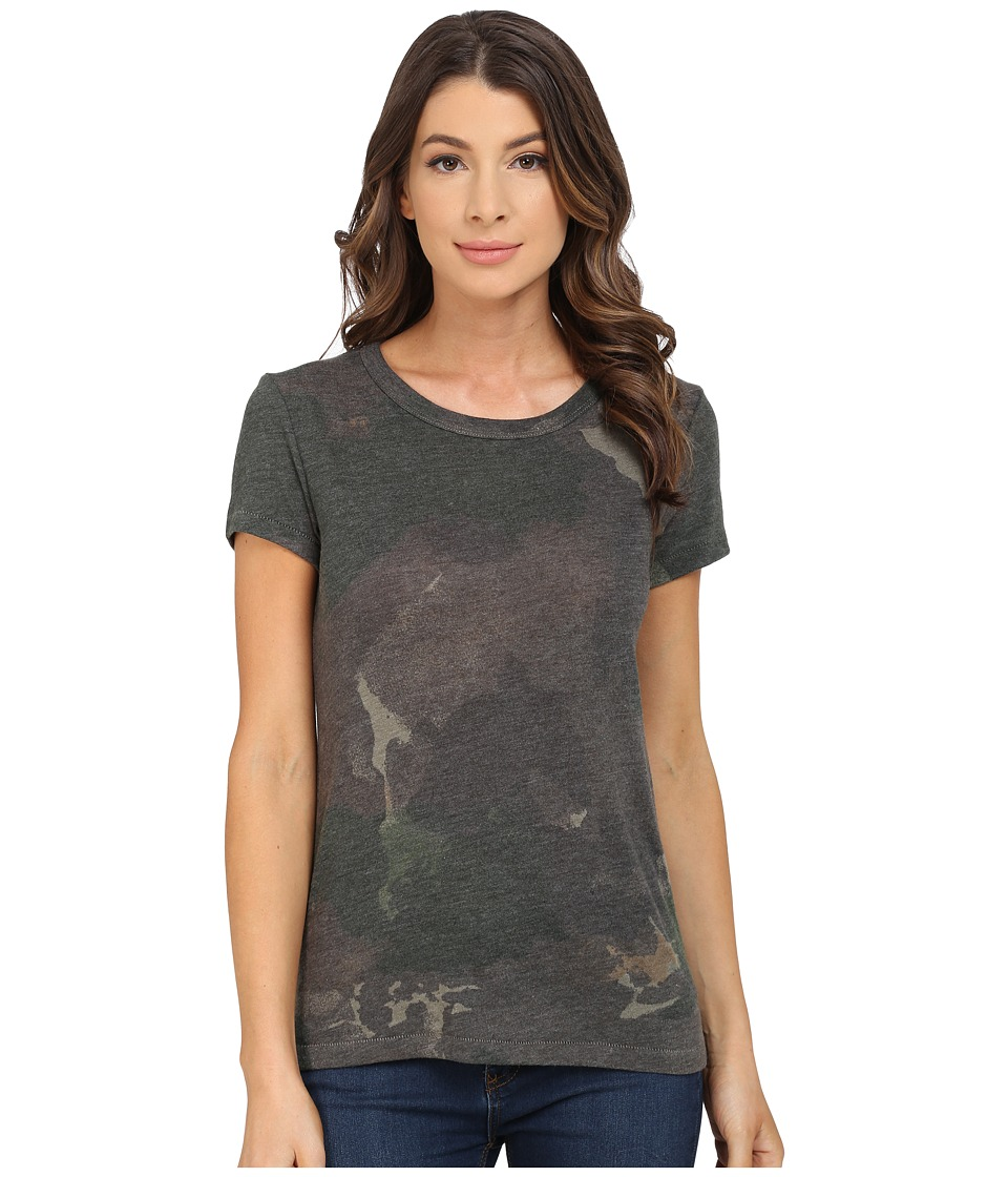 Alternative - Ideal Tee (Camo Dreamstate) Women's T Shirt