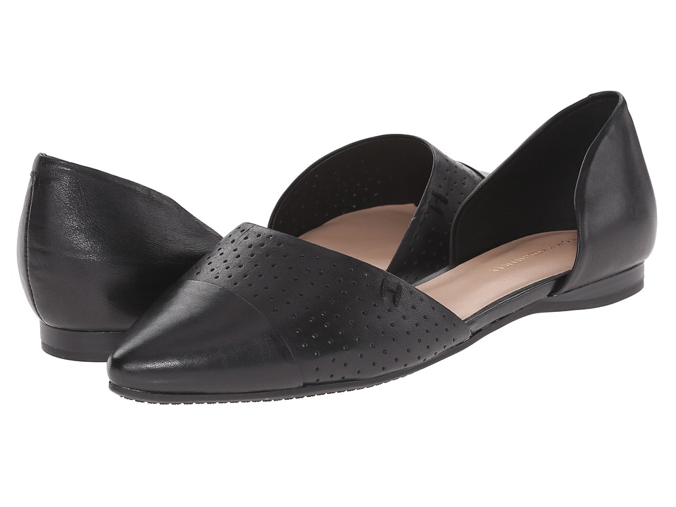 Tommy Hilfiger - Neema (Black) Women's Shoes