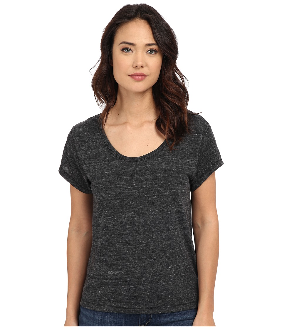 Alternative - Dreamer Tee (Eco Black) Women's T Shirt