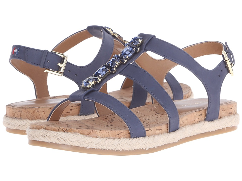 Tommy Hilfiger - Tobi (Blue) Women