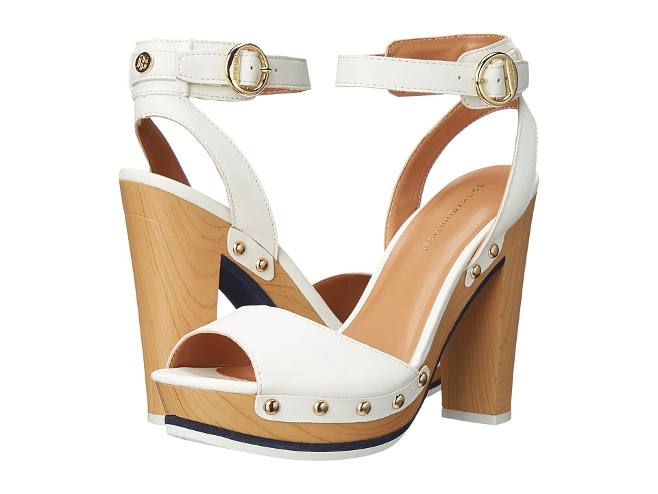 Tommy Hilfiger - Wendel 2 (White) Women
