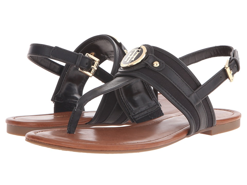 Tommy Hilfiger - Shane (Black) Women