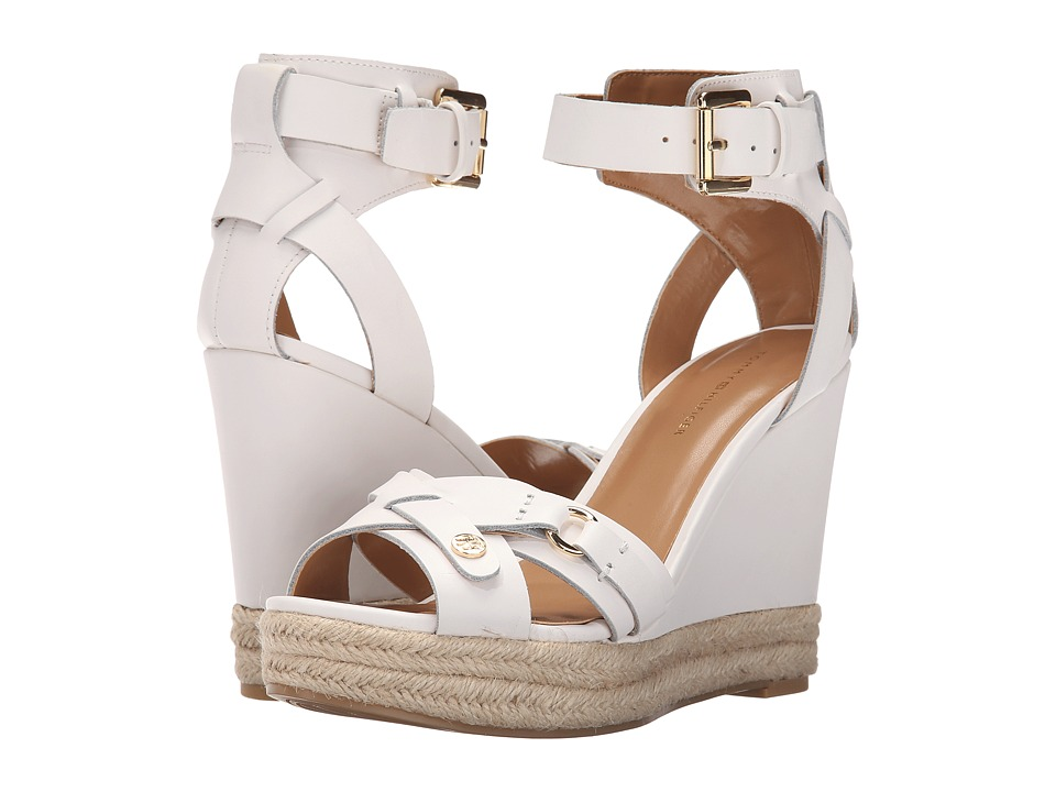 Tommy Hilfiger - Velvet (White) Women