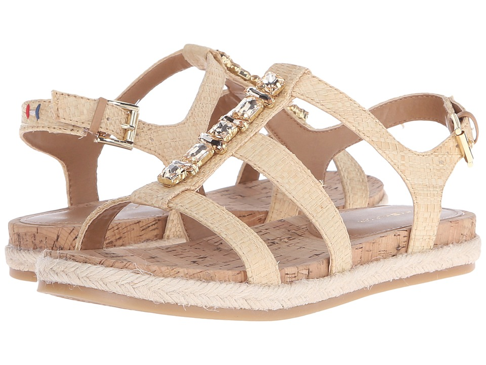 Tommy Hilfiger - Tobi 2 (Light Natural) Women
