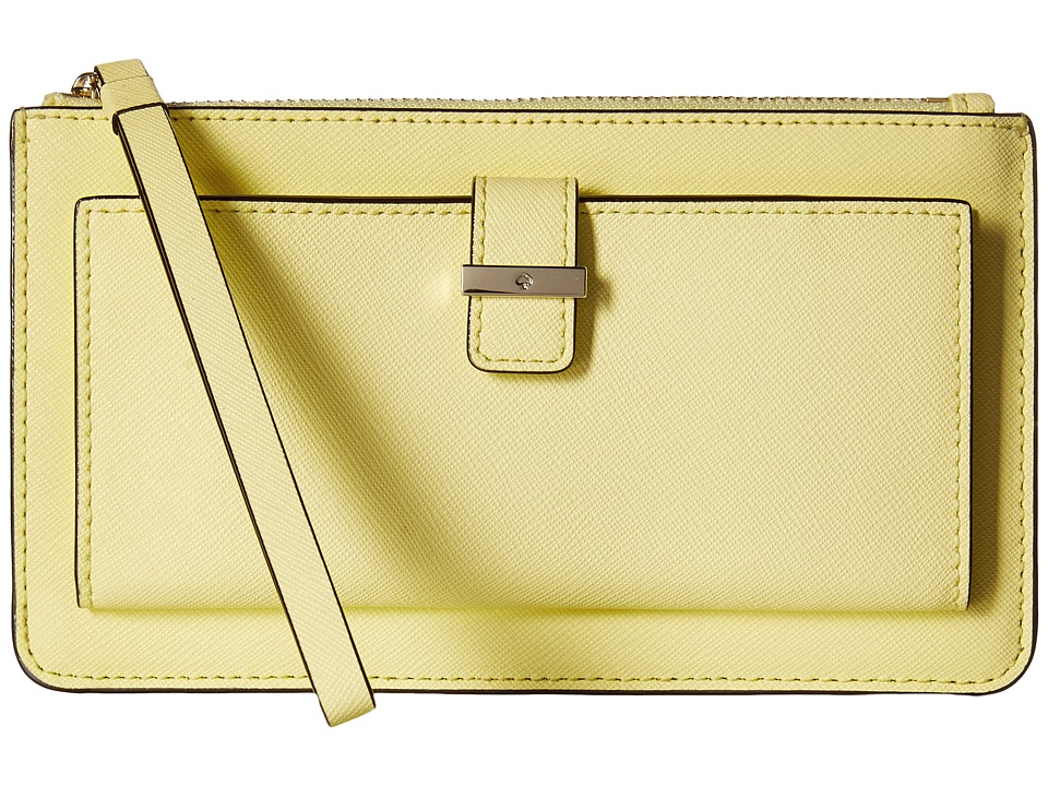 Kate Spade New York - Cedar Street Karolina (Lemonade) Wallet