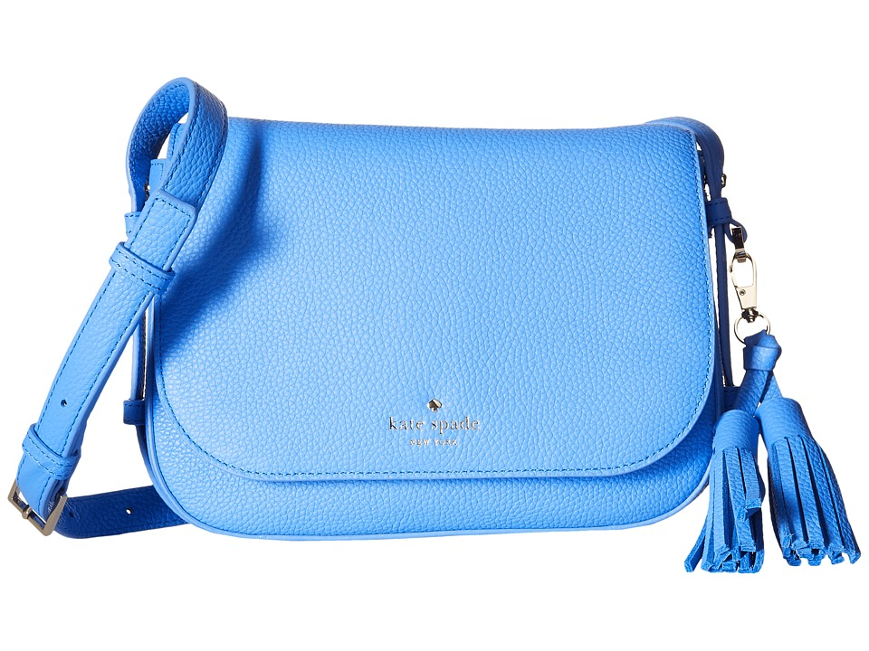 Kate Spade New York - Orchard Street Penelope (Alice Blue) Handbags