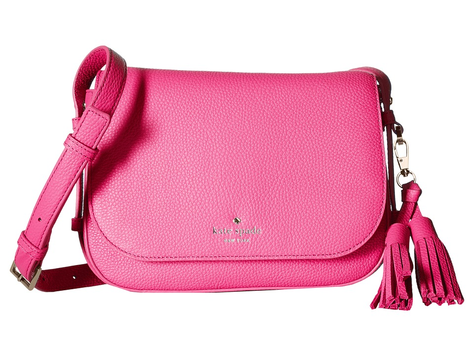 Kate Spade New York - Orchard Street Penelope (Tulip Pink) Handbags