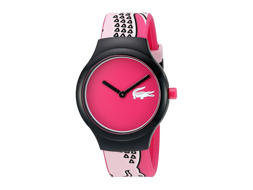 Lacoste - 2020115 - GOA (Pink/Pink) Watches
