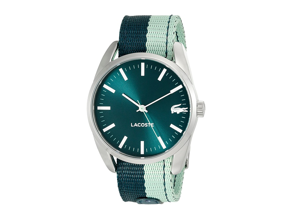Lacoste - 2000924 - MALAGA (Green/Green) Watches