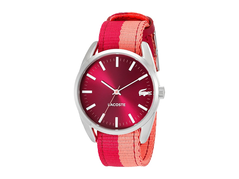 Lacoste - 2000926 - MALAGA (Pink/Pink) Watches