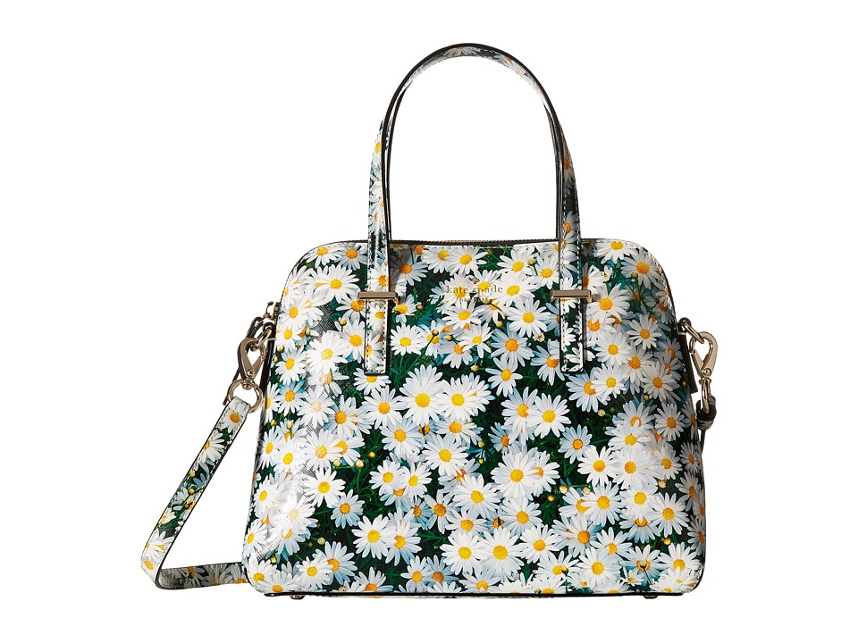 Kate Spade New York - Cedar Street Daisy Maise (Multi) Handbags