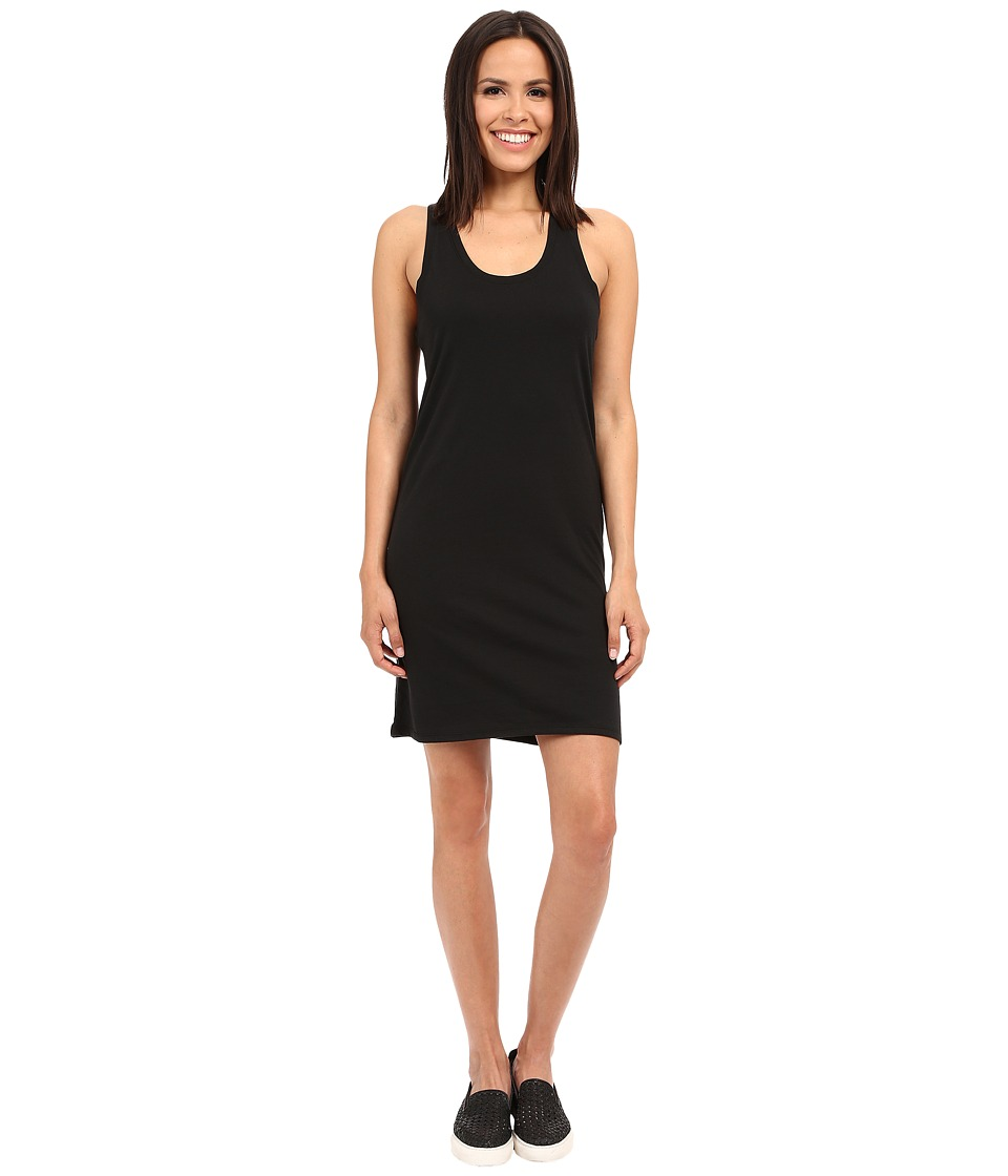 Alternative - Effortless Tank Dress (Black) Women's Dress