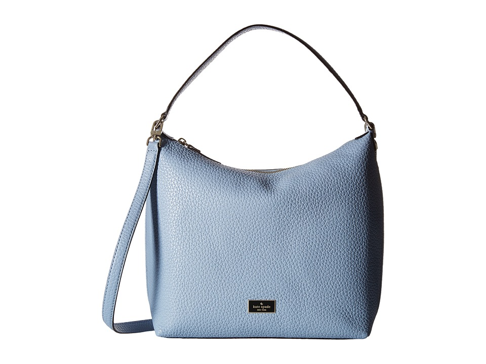 Kate Spade New York - Prospect Place Kaia (Dawn Dusk) Handbags