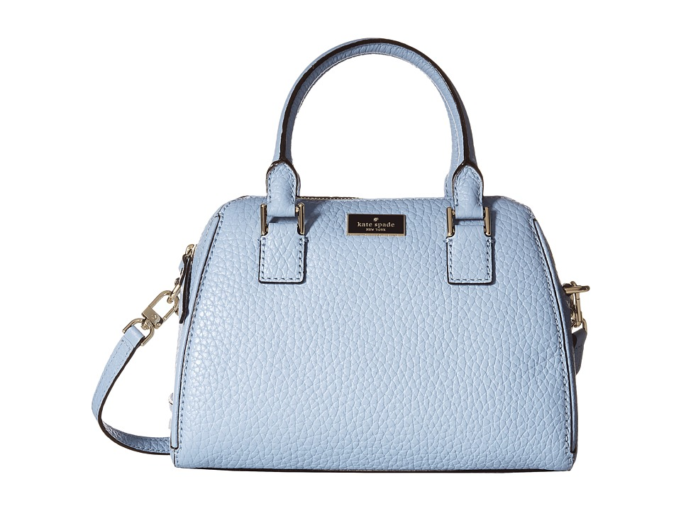 Kate Spade New York - Prospect Place Small Pippa (Dawn Dusk) Handbags