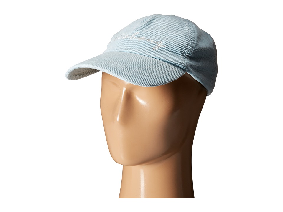 Billabong - Gnarly Set Cap (Washed Jade) Baseball Caps