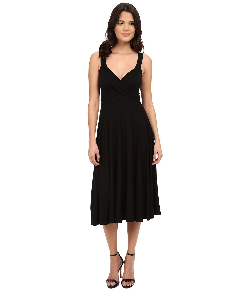 Rachel Pally - Osborne Dress (Black) Women's Dress