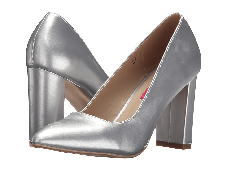 C Label - Lychee-1 (Silver) High Heels