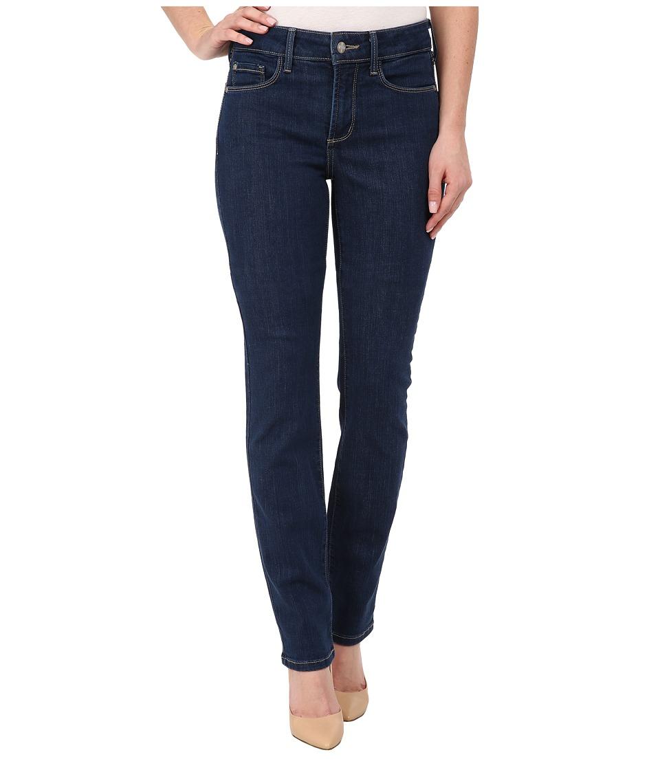NYDJ - Samantha Slim in Everett (Everett) Women's Jeans