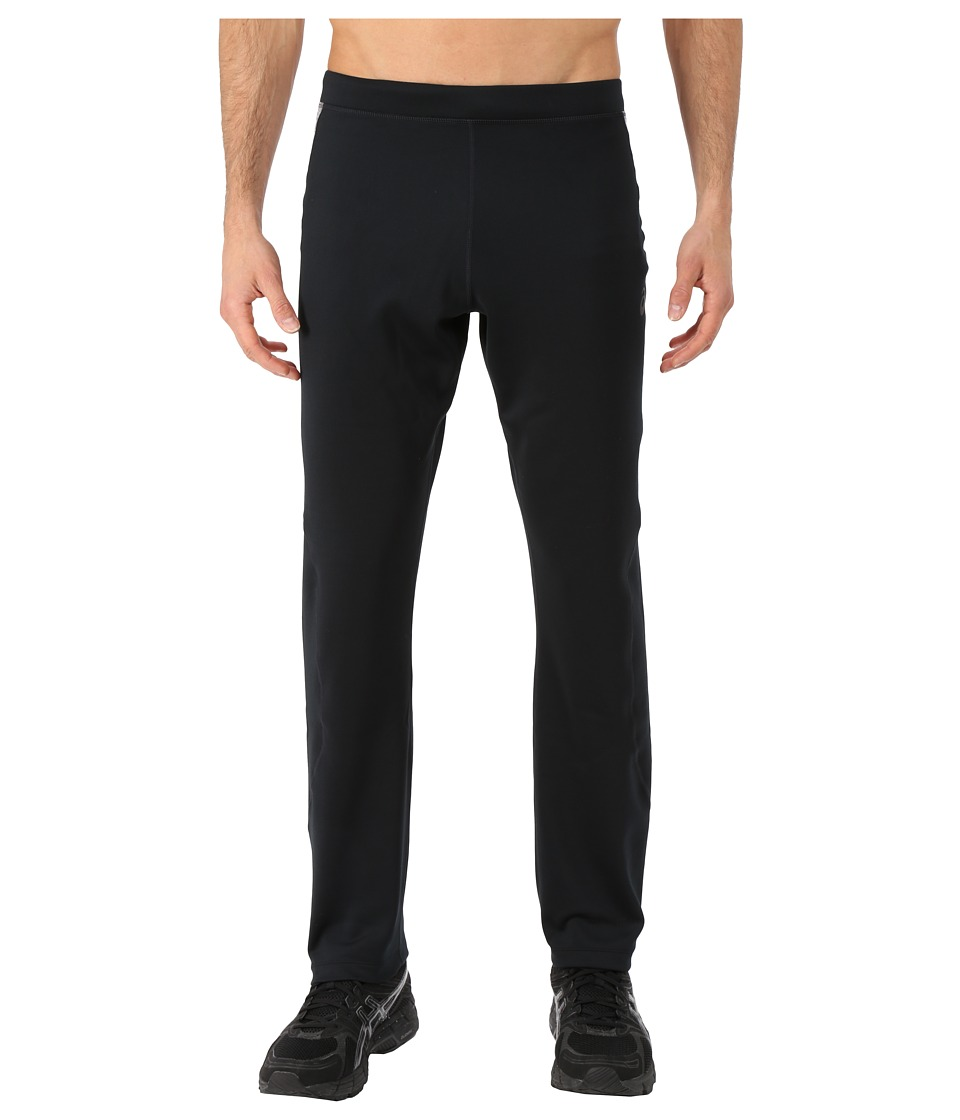 ASICS - Thermal XP Slim Pants (Performance Black/Black Heather) Men's Workout