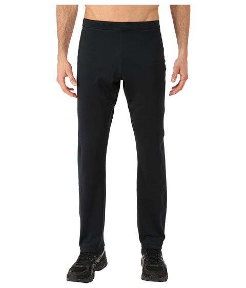 ASICS - Thermal XP Slim Pants (Performance Black/Black Heather) Men