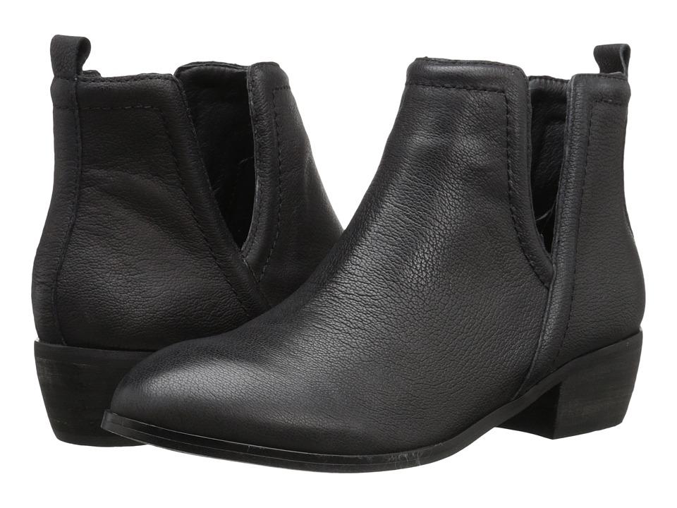 Sbicca - Silvercity (Black) Women's Boots