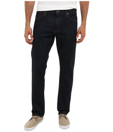 RVCA - Daggers Denim in Deep Indigo (Deep Indigo) Men's Jeans