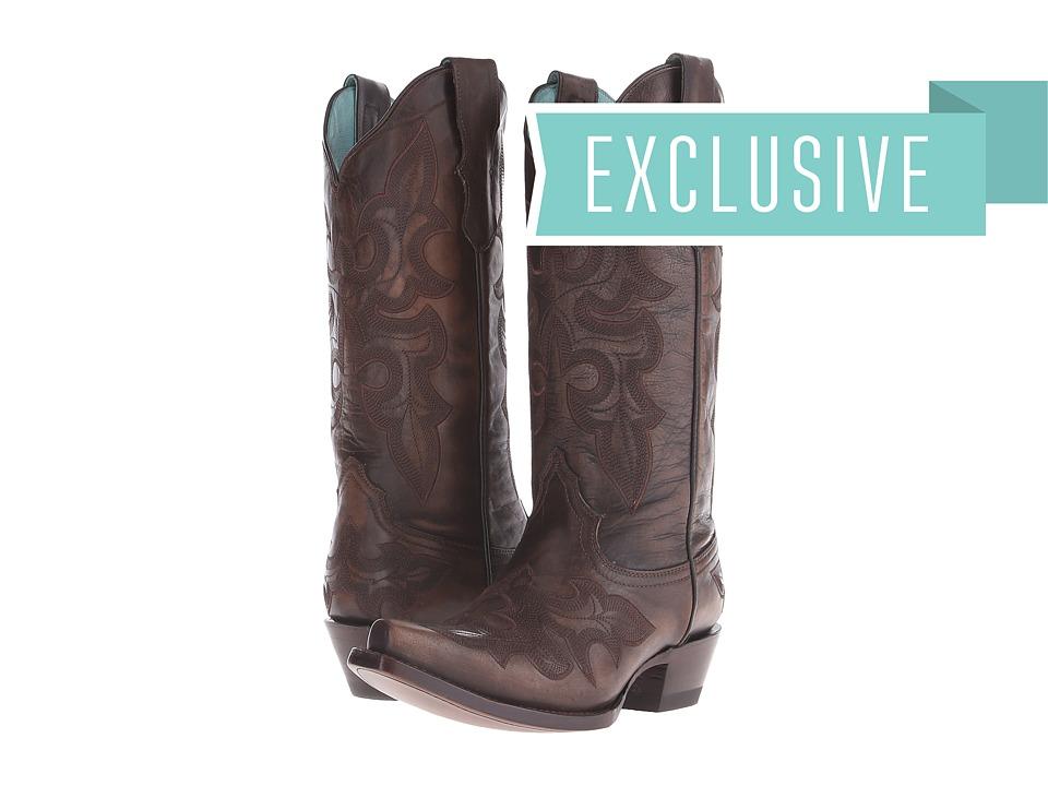 Roper - Grace (Grey) Cowboy Boots