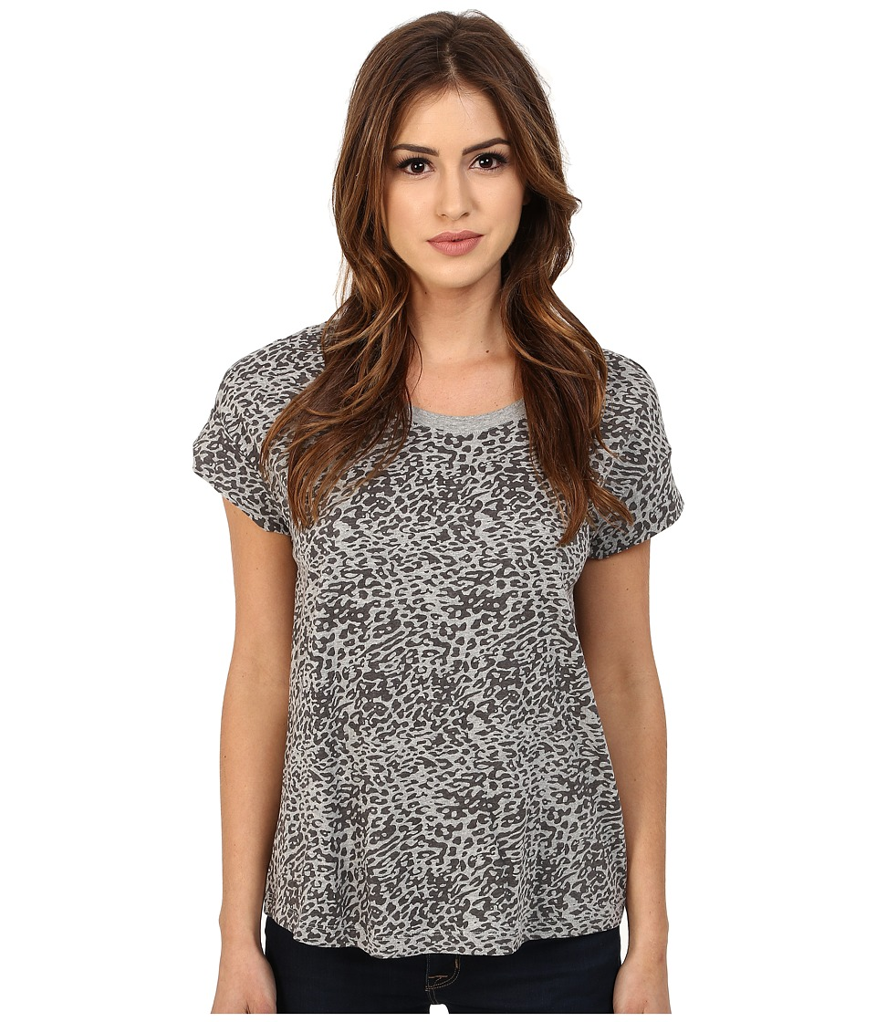 Three Dots Kelly (Granite) Women's Clothing
