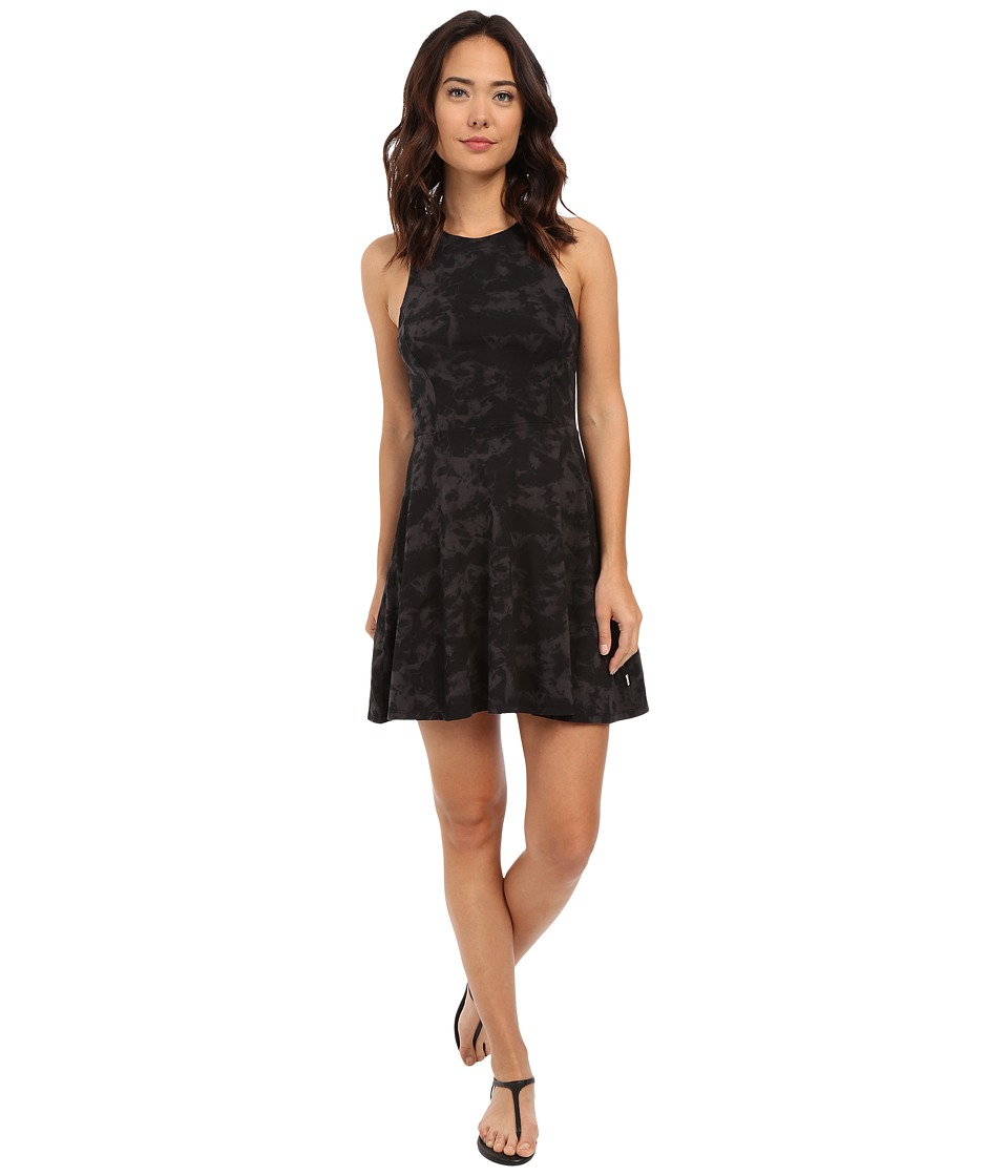 Vans - What Is Love Dress (Phantom) Women's Dress