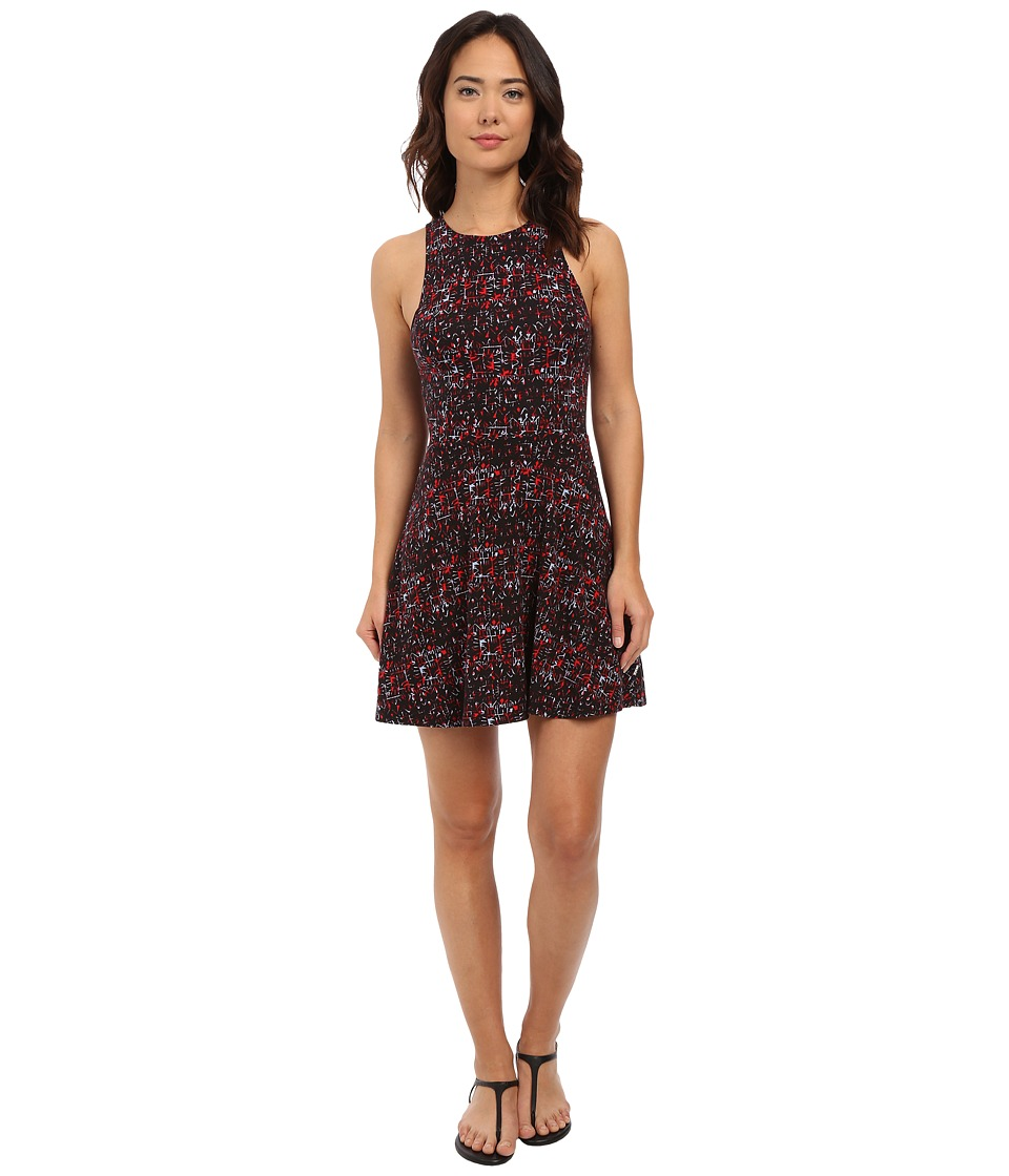Vans - What Is Love Dress (Lollipop) Women's Dress