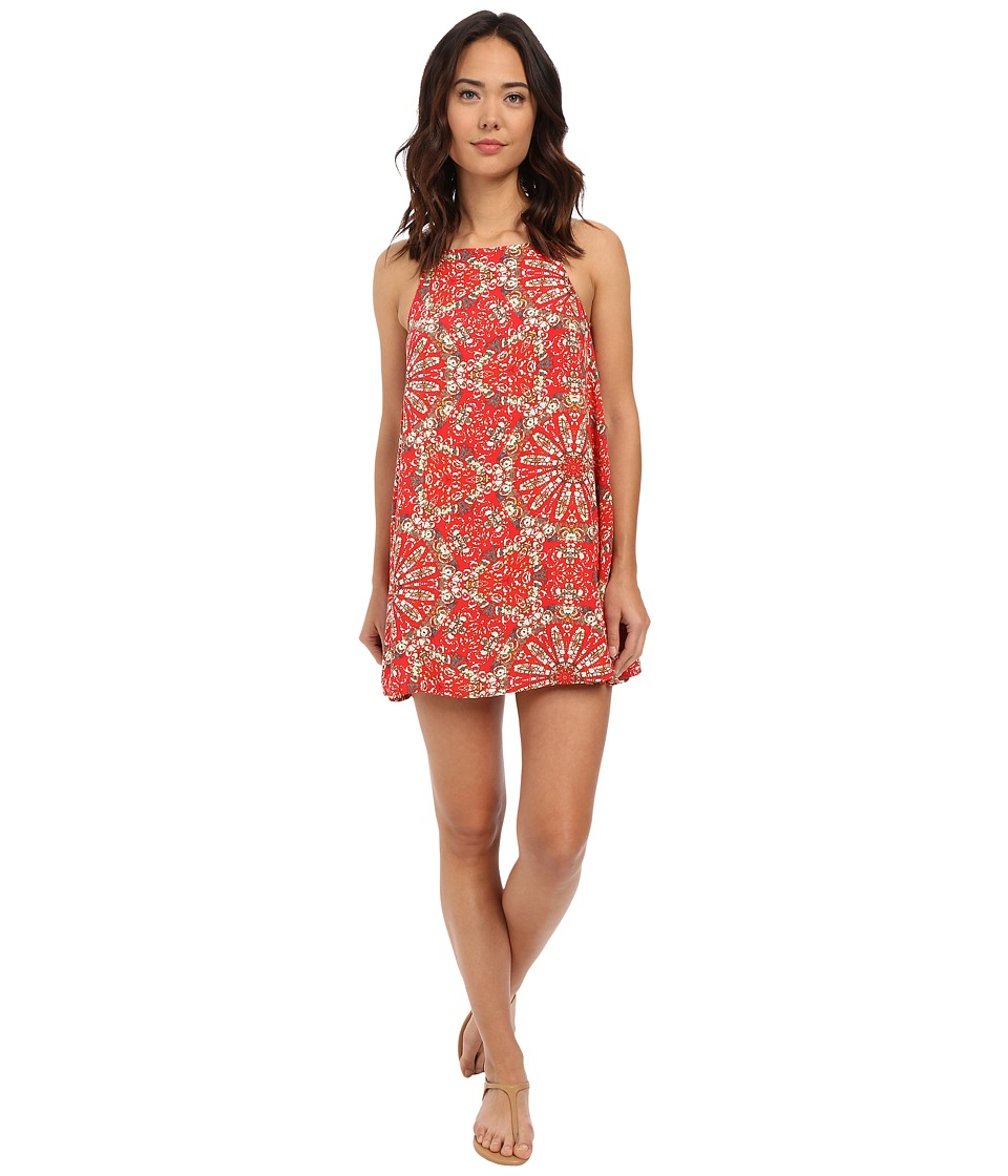 Vans - Marie Dress (Lollipop) Women's Dress