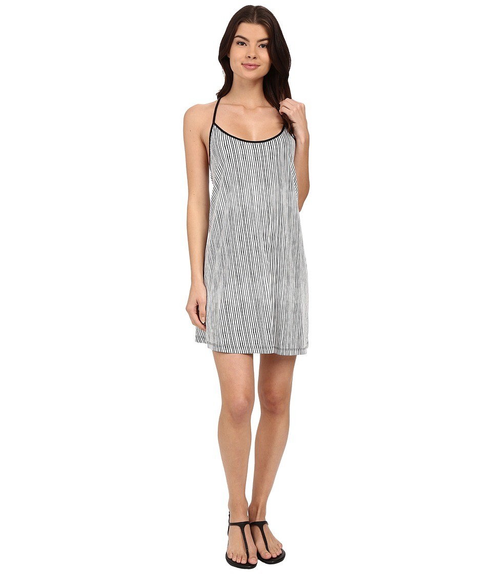 Vans - Genie Dress (Stripe) Women's Dress