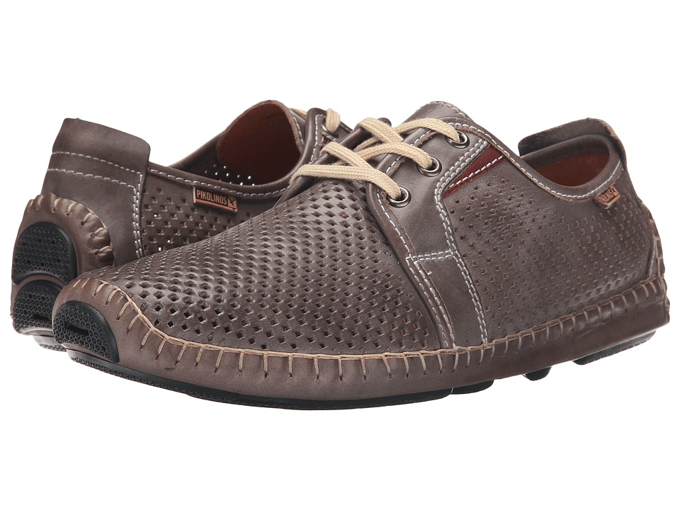 Pikolinos Jerez 09Z-6038 (Dark Grey) Men