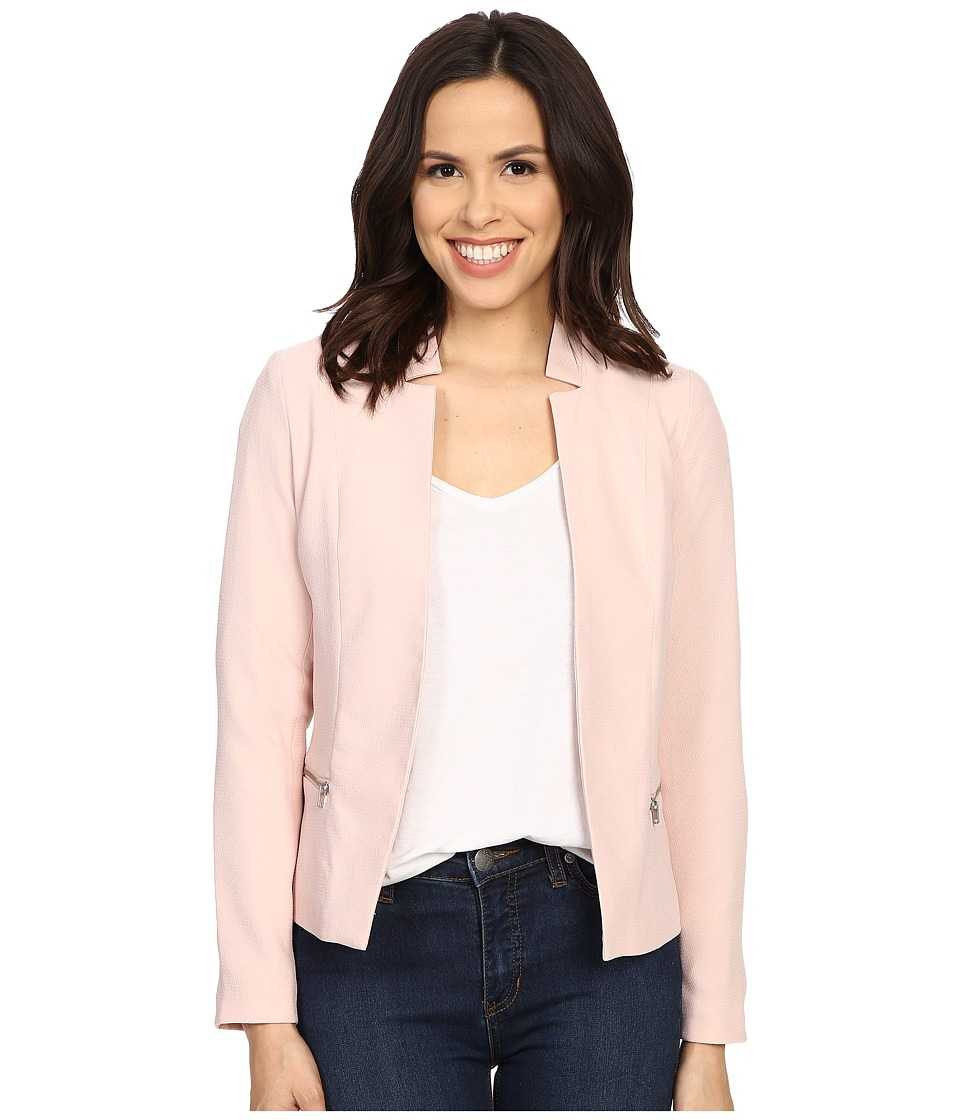 ONLY - Madeline Blazer Jacket (Rose Smoke) Women's Jacket