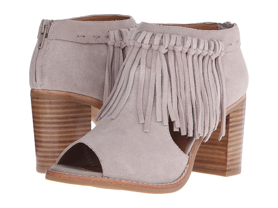 Sbicca - Hickory (Beige) High Heels