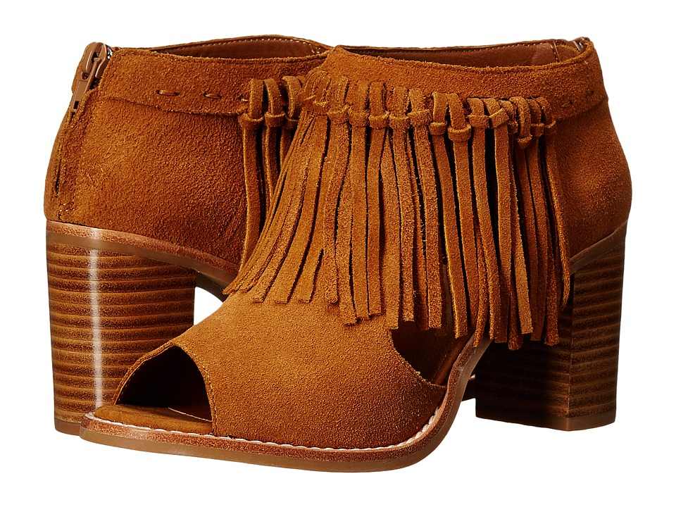 Sbicca - Hickory (Tan) High Heels