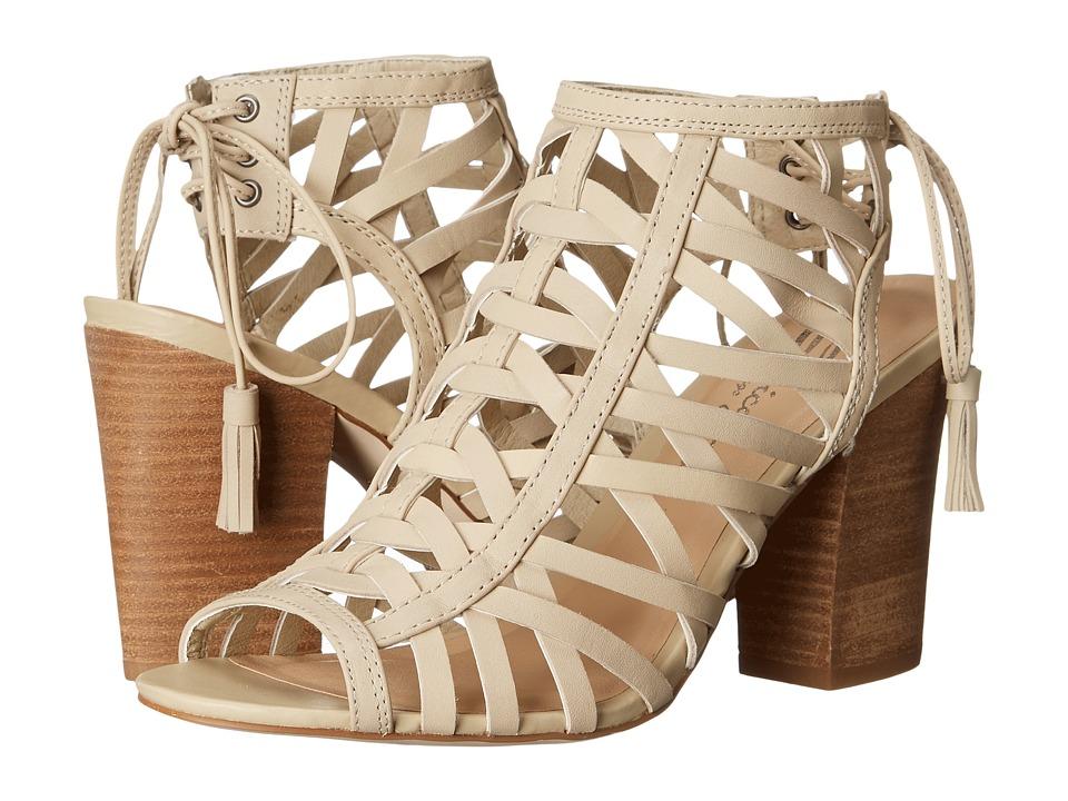 Sbicca - Geovana (Beige) High Heels