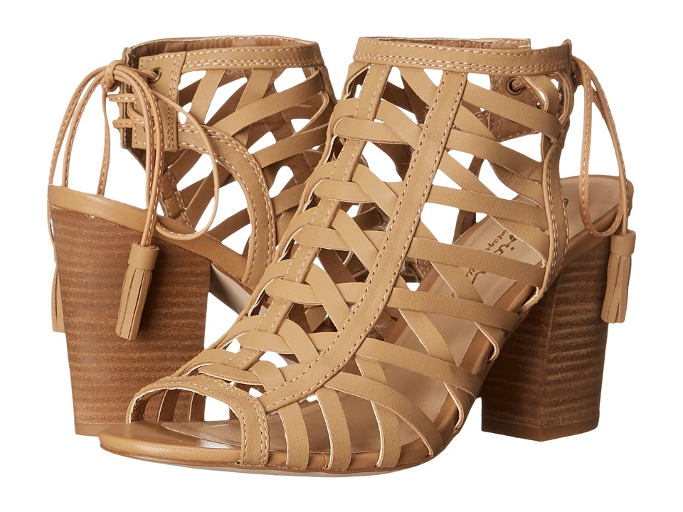 Sbicca - Geovana (Tan) High Heels