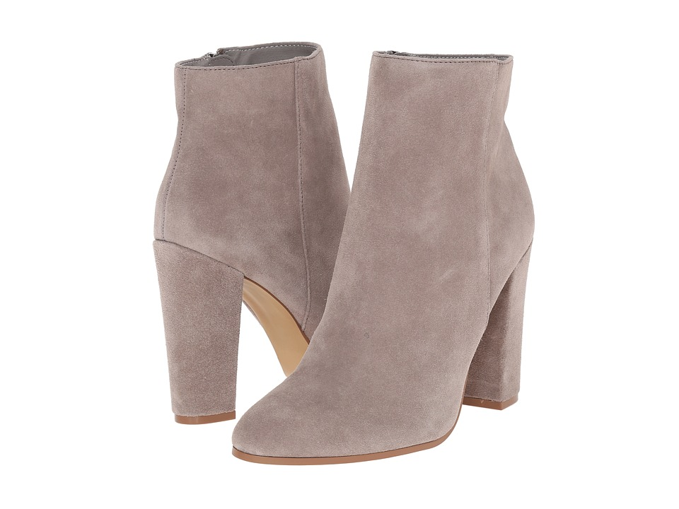 Steve Madden - Glorius (Taupe Suede) Women's Shoes