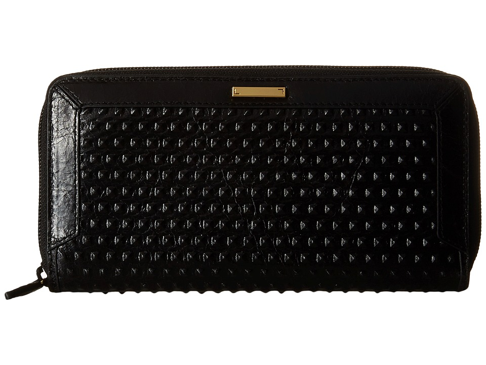 Lodis Accessories - Cadiz Joya Wallet (Black) Wallet Handbags