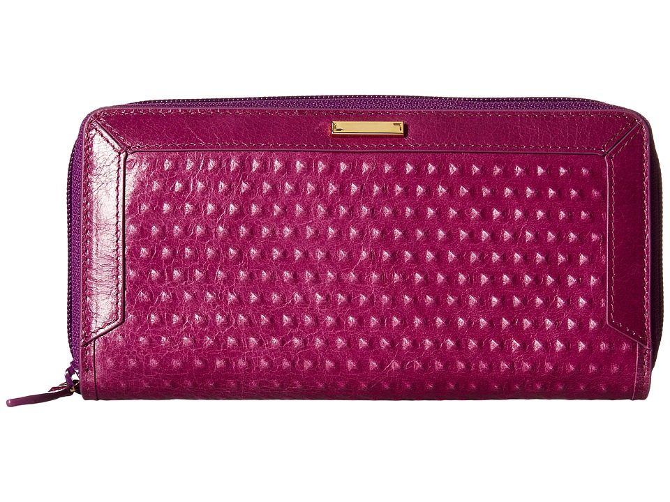 Lodis Accessories - Cadiz Joya Wallet (Iris) Wallet Handbags