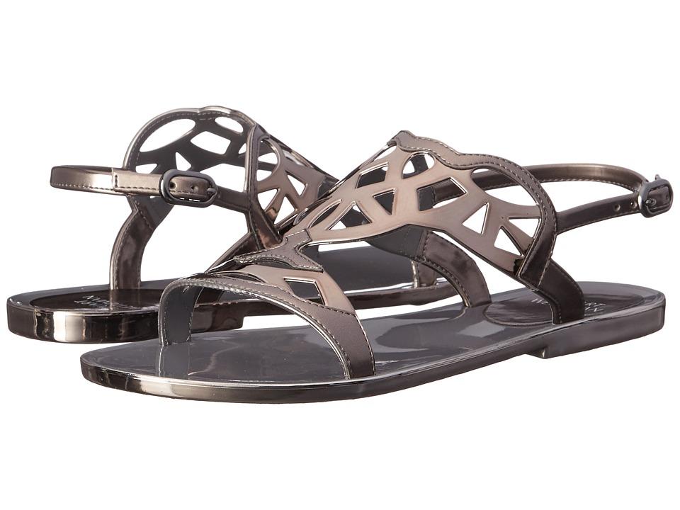 Stuart Weitzman - Gelfisher (Graphite Jelly) Women's Shoes