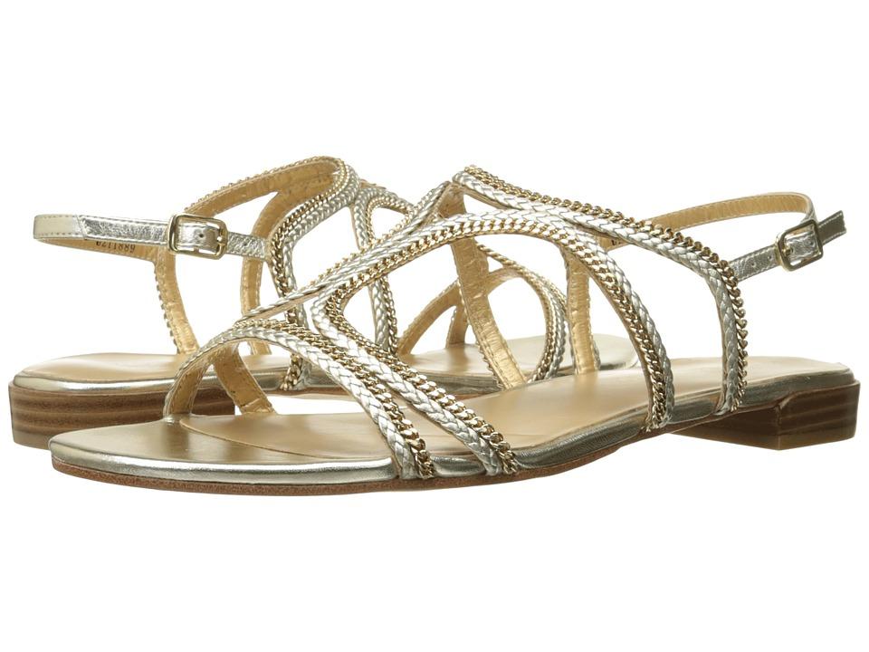 Stuart Weitzman - Samoa (Cava Nappa) Women's Shoes