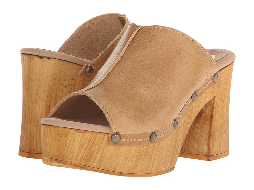 Sbicca - Manzanita (Natural) Women's Sandals